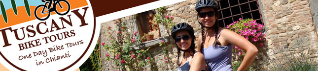 Tuscany Bike Tours Website