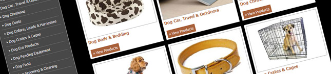 Paws Boutique eCommerce Website